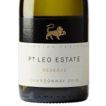 Pt. Leo Estate Reserve Chardonnay 2018