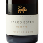 Pt. Leo Estate Reserve Pinot Noir 2018