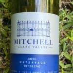Mitchell Wines Watervale Riesling 2020