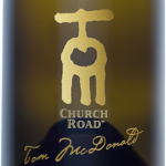 Church Road TOM Chardonnay 2019