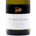 Pt. Leo Estate Chardonnay 2019