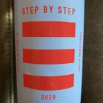 Step By Step The Peacemaker Sauvignon Blanc 2020