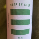 Step By Step Chardonnay 2020