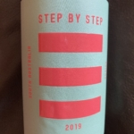 Step by Step The Larrikin Shiraz 2019