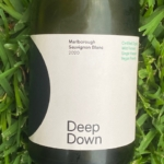 Deep Down – Stylish wines that are almost good for you