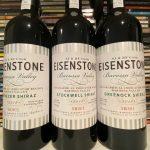 Eisenstone Vintage 2018