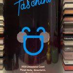 Taschini Pinot Gris Graciano Sangiovese 2020