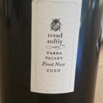 Tread Softly Yarra Valley Pinot Noir 2020