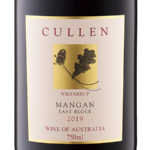 Cullen Wines Mangan East Block 2019