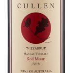 Cullen Wines Mangan Vineyard 'Red Moon' 2018
