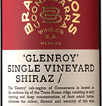 Brand & Sons Glenroy Single Vineyard Shiraz 2016