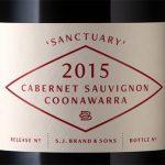 Brand & Sons Sanctuary Cabernet Sauvignon 2015
