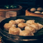 Yum Cha – Shaw + Smith style