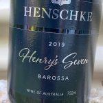 Henschke Henry's Seven 2019