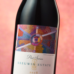 Leeuwin Estate Art Series Shiraz 2018