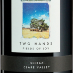Two Hands Fields of Joy Clare Valley Shiraz 2019