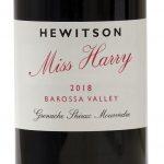 Hewitson Miss Harry Grenache Shiraz Mourvedre 2018
