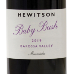 Hewitson Baby Bush Mourvedre 2019