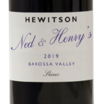 Hewitson Ned & Henry's Shiraz 2019