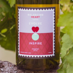 Balancing Heart 'Evolve and Inspire' Viognier 2019