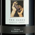 Two Hands Angels' Share McLaren Vale Shiraz 2019