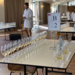 Diary of a Wine Judge