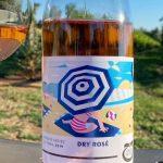 Brown Brothers Origins Series Dry Rosé 2020