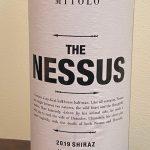 Mitolo The Nessus Shiraz 2019