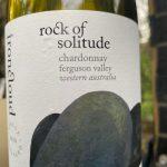 Ironcloud Wines Rock of Solitude Chardonnay 2020