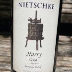 Nietschke by Kalleske Harry GSM 2018