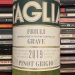 Maretti Taglia Pinot Grigio 2019