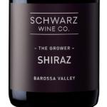 Schwarz Wine Co. The Grower Shiraz 2019