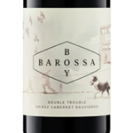 Barossa Boy Wines 'Double Trouble' Shiraz Cabernet 2017