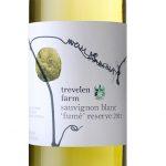 Trevelen Farm Fume Reserve Sauvignon Blanc 2011