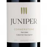 Juniper Cornerstone Karridale Cabernet Sauvignon 2017
