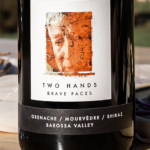 Two Hands Brave Faces Barossa Valley Grenache Mourvedre Shiraz 2019