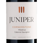 Juniper Cornerstone Wilyabrup Cabernet Sauvignon 2016