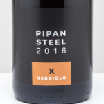 Piping hot nebbiolo at Pipan Steel