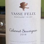 Vasse Felix Cabernet Sauvignon 2018