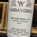 The Yarra Yering Files