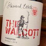 Silkwood Estate The Walcott Shiraz 2018