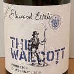 Silkwood Estate The Walcott Chardonnay 2019