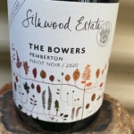 Silkwood Estate The Bowers Pinot Noir 2020