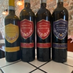 New Montalcino arrivals from San Polo