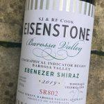 Eisenstone SR802 Ebenezer Shiraz 2019