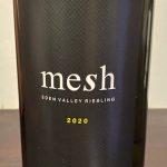 Mesh Eden Valley Riesling 2020