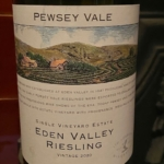 Pewsey Vale Riesling 2020