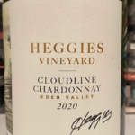 Heggies Cloudline Eden Valley Chardonnay 2020