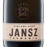 Jansz Tasmania Vintage Rosé 2017