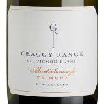 Craggy Range Te Muna Road Vineyard Sauvignon Blanc 2020